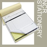NCR Stationery